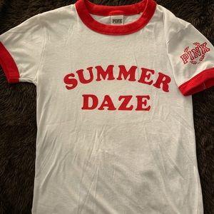 PINK Summer Daze